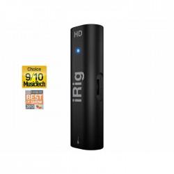 IK Multimedia - iRig HD (BLACK)