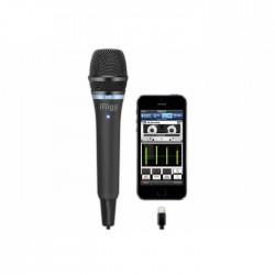 IK Multimedia - iRig Mic HD iPhone, iPod, iPad & MAC Vokal Mikrofonu