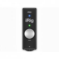 IK Multimedia - iRig PRO PC Ses Arabirimi
