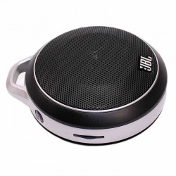 Jbl By Harman - MICRO WIRELESS Li-ion Bataryalı Taşınabilir Wireless Hoparlör