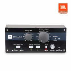 Jbl By Harman - JBL MPATCH2 Monitör kontrolcüsü