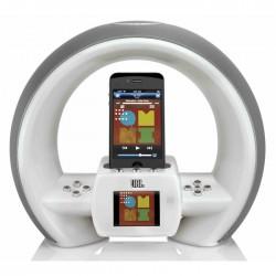 Jbl By Harman - On Air Taşınabilir HiFi Hoparlör Sistemi(Beyaz)