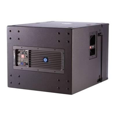 VRX 918 SP 1500 Watt 18 inç Aktif Line Array Subbass