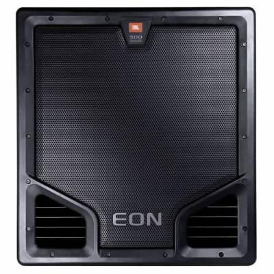 EON518/232 - 500 Watt Aktif Subbass
