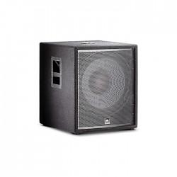 Jbl - JRX218S 1400W 18 inç, Pasif Sub Bass Kabin