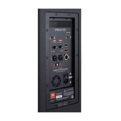 PRX715 1500W 15 inç, 1.5 inç, Aktif Monitör Kabin