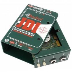 Radial Engineering - JDI Pasif DI Box