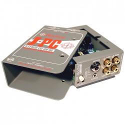 Radial Engineering - JPC Stereo PC-AV DI Box