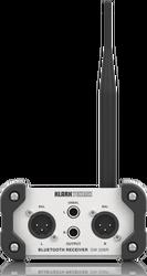 KLARK TEKNİK - DW20BR Yüksek Performanslı Stereo Ses Yayını için Bluetooth Stereo Alıcı