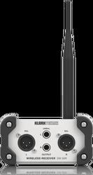 KLARK TEKNİK - DW20R 2.4 GHz Kablosuz Stereo Alıcı