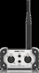 KLARK TEKNİK - DW20T 2.4 GHz Kablosuz Stereo Verici