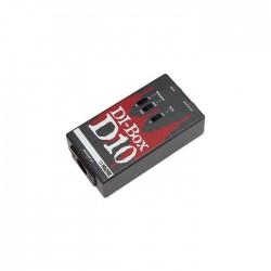 Klotz - D10KL Pasif DI-Box