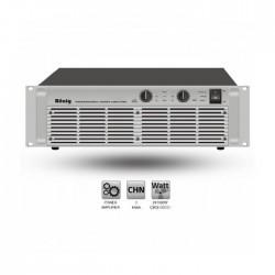 König - A-4000/S İki Kanal Power Amplifier