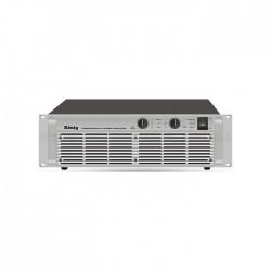 König - A-5000/S İki Kanal Power Amplifier