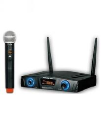 König - K-311 Telsiz Kablosuz EL Mikrofonu