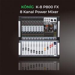 König - K-8 P800 Power Mikser