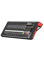 König - K12-P700 12 Kanal Power Mikser