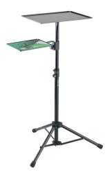 Konig Meyer - K&M Laptop Stand (12150-000-55) Laptop Standı