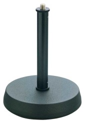 Konig Meyer - K&M Masaüstü Mikrofon Stand - Uzun (23200-300-55)