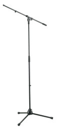 Konig Meyer - K&M Mikrofon Stand (21020-300-55)