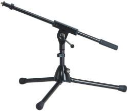 KONIG MEYER - K&M Mikrofon Stand (25910-300-55) Ekstra alçak mikrofon stand