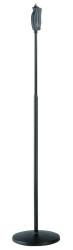 Konig Meyer - K&M Mikrofon Stand (26085-300-55) Tek elle ayarlanabilir mikrofon ayağı