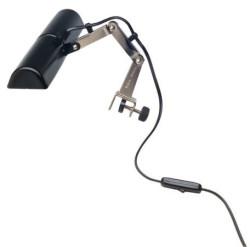 Konig Meyer - K&M Nota sehpası lambası (12260-000-55) Nota sehpası ışıklandırması (Çift lambalı)