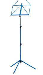 Konig Meyer - K&M Nota sehpası - Mavi (10010-000-54)