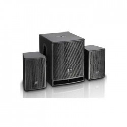 LD Systems - DAVE 10 G3