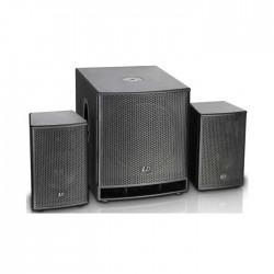 LD Systems - DAVE 15 G3