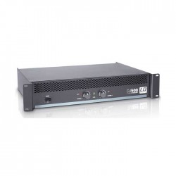 LD Systems - DJ 500