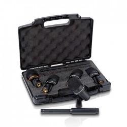 LD Systems - LD 1017 Davul Mikrofon Seti