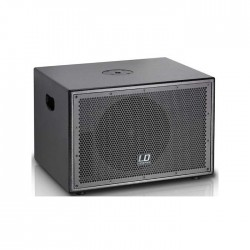 LD Systems - SUB 10A Aktif Subwoofer
