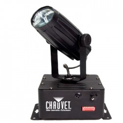 Chauvet - LED PINSPOT 360 Strobe