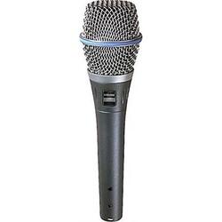 Lentus - Lentus PRO-1000 D Dinamik Vokal Mikrofon