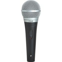 Lentus - Lentus PRO-1100 C Kardioid Kapasitif Mikrofon