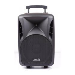 Lentus - LNT-P-12 EL+YAKA Portatif Ses Sistemleri
