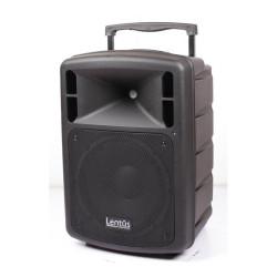 Lentus - LNT-P-120 EL+YAKA Portatif Ses Sistemleri