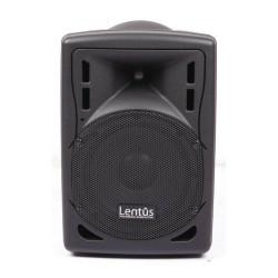 Lentus - LNT-P-80 YAKA Portatif Ses Sistemleri