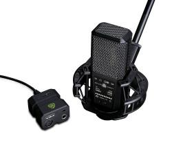 Lewitt - DGT 650 Stereo USB Mikrofon ve Arayüzü