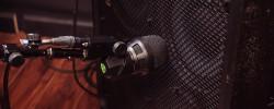 Lewitt - DTP 340 REX Dinamik Kick Mikrofon