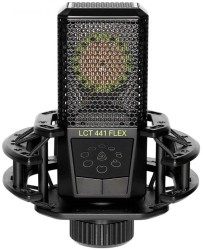 Lewitt - LCT 441 FLEX Condenser Multi-patterns Mikrofon