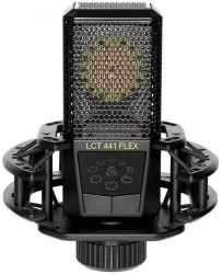 Lewitt ( recording ) - LCT 441 FLEX Condenser Multi-patterns Mikrofon