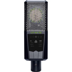 Lewitt ( recording ) - LCT 640 TS Çift çıkış & Multi-patterns Mikrofon