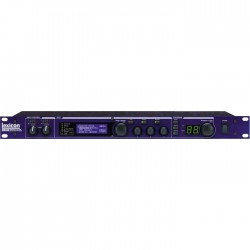 Lexicon - MX400 4 Kanal USB Stereo Reverb Efekt Aleti