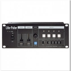 Lite-Puter - A – 408 4 Kanal Audio Chaser