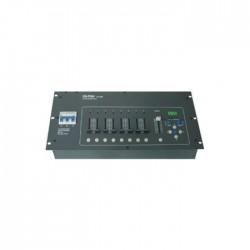 Lite-Puter - AX – 805 Dimmerli Mixer 8 kanal 8x5 Amper