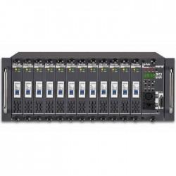 Lite-Puter - DX – 1220 Dimmer 12x20 Amper DMX