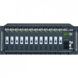 Lite-Puter - DX – 1230 Dimmer 12x30 Amper DMX