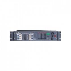 Lite-Puter - DX – 626 Dimmer 6x20 Amper DMX